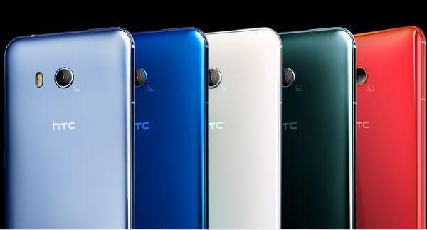 Samsung Galaxy s6 edgeからhtc U11に機種変更して思うこと