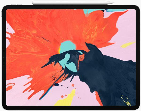 iPad(第四世代 2013年)からiPad Pro(第三世代 2018年) への移行について